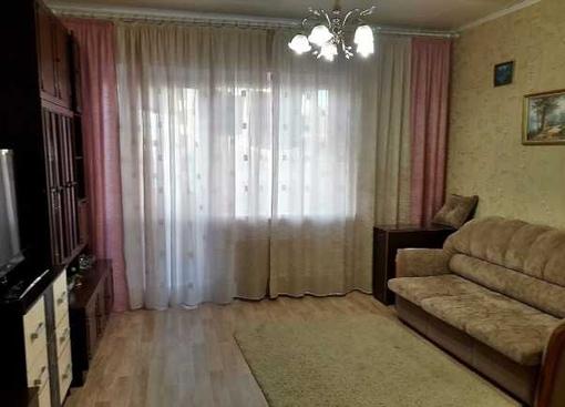квартира на длительный срок проспект Труда 58