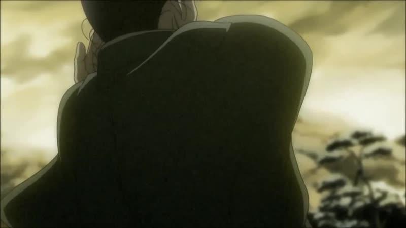 [18] AMV -Одержимые смертью / Shigurui: Death Frenzy - Reunited