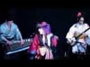 【和楽器バンド】 月・影・舞・華 Tsuki Kage Mai Ka 【BAND EDITION】