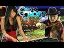 Chrono Cross Dream of the Shore Near Another World ft. Michelle Heafy Violin, Piano, Guitar