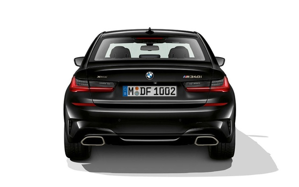 BMW рассекретила самый мощный вариант 3-й серии нового поколения.