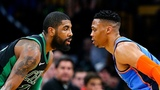 OKC Thunder vs Boston Celtics - Full Game Highlights February 3, 2019 2018-19 NBA Season