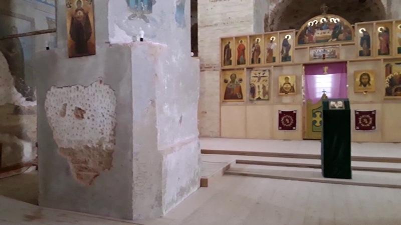 Зеленецкий Свято-Троицкий мужской монастырь
