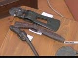 Китайские учёные в Минусинске изучают уникальные древние бронзовые артефакты