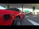 Замер разгона BMW i330 vs Mitsubishi GTO