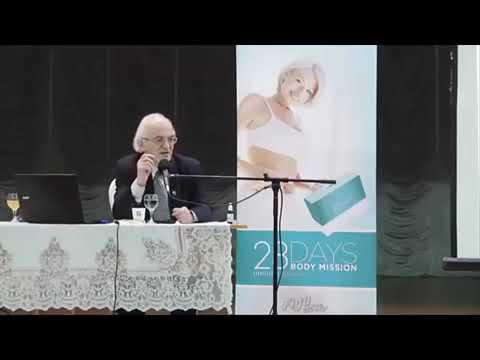 Лучшая защита суставов Гель Алое Фридом. Профессор В. А. Дадали