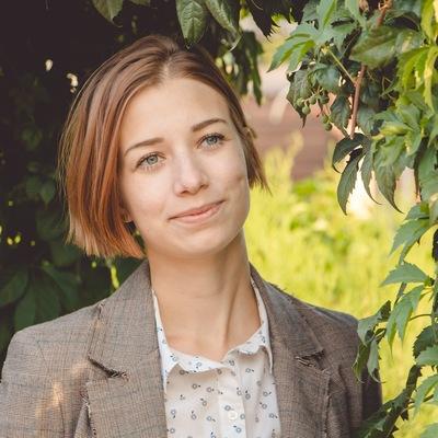 Елена Турик