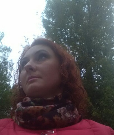Оксана Боцоха