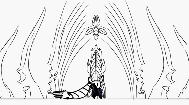 The Knight HK Hollow Knight Игры Pale King