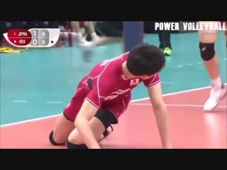 The Most Creative Plays in Volleyball History (HD)