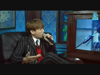 Jungkook  charlie puth - we dont talk any more live (mbcplus x genie music awards)
