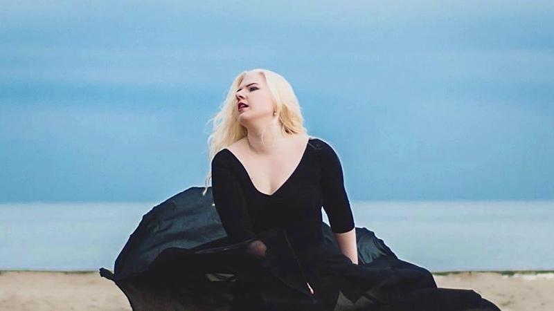 Ksenia Bahchalova - Крила Jamala cover