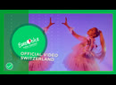 Switzerland - Theia - Bye Bye - Official Music Video - Eurovoice 20