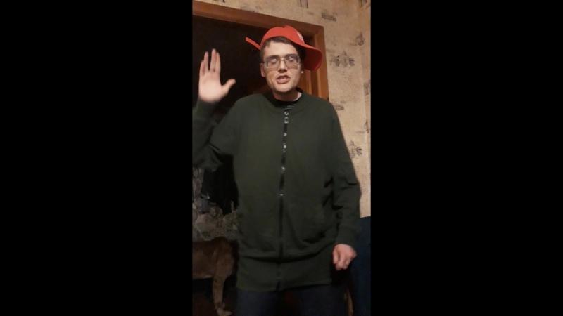 MC Тарас-Алькатрас ролик 3