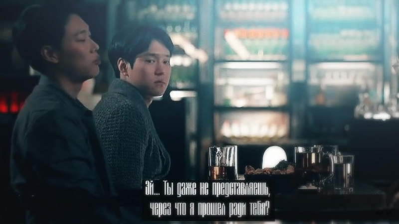 Ответ в 1988 __ Дубль №2 ღ Deok Sun x Jung Hwan ( Taek)