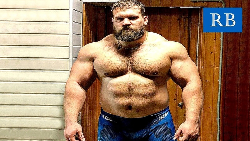 🔷 SARYCHEV`S ACTUAL PHYSICAL FORM. B/W 174 KG. TRAINING FOR CHAMPIONSHIP IN IRELAND | Russian Bears