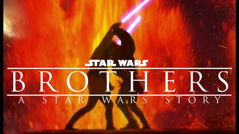Brothers: A Star Wars Story