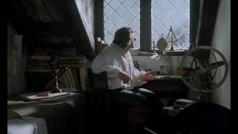 Жан-Поль Раппно/ «Сирано де Бержерак», 1990/ Фрагмент/ «Спасибо, нет!»/