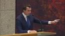 Baudet(FvD) 'Daar zit ze! Kajsa Ollongren, de sluipmoordenaar van de democratie'   Politiek - YouTube