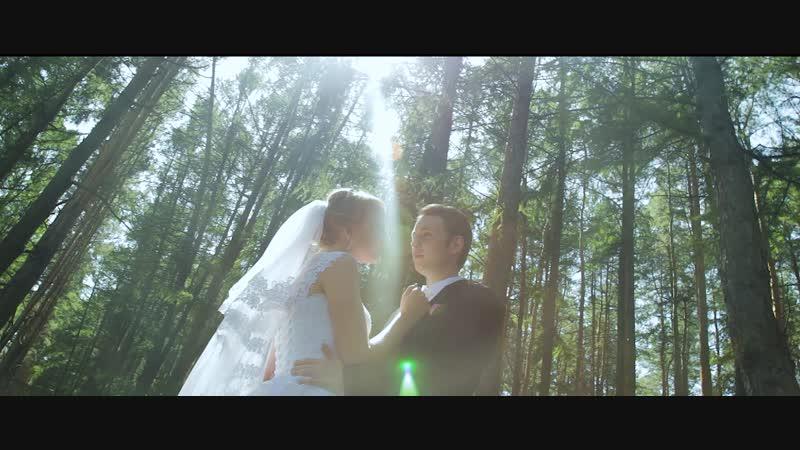 Wedding clip (Константин и Ирина) 11.08.2018