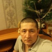 Анкета Максим Саламатов