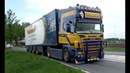 Truck spotting @ BIGtruck shop Asten, Autohof Berg and on the road