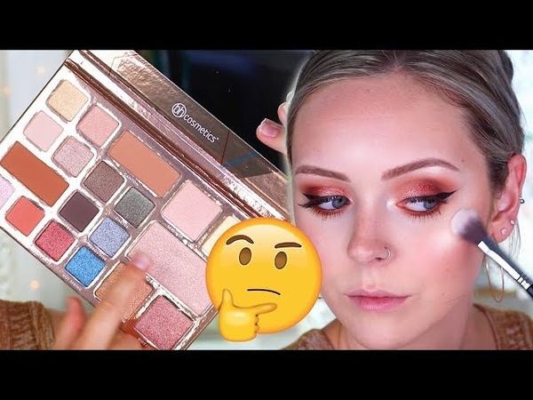 TESTING NEW BH COSMETICS GOODIES | Testing Out New Makeup