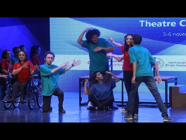 Театр 21 века: о мостах, марионетках и игре на стыке жанров…