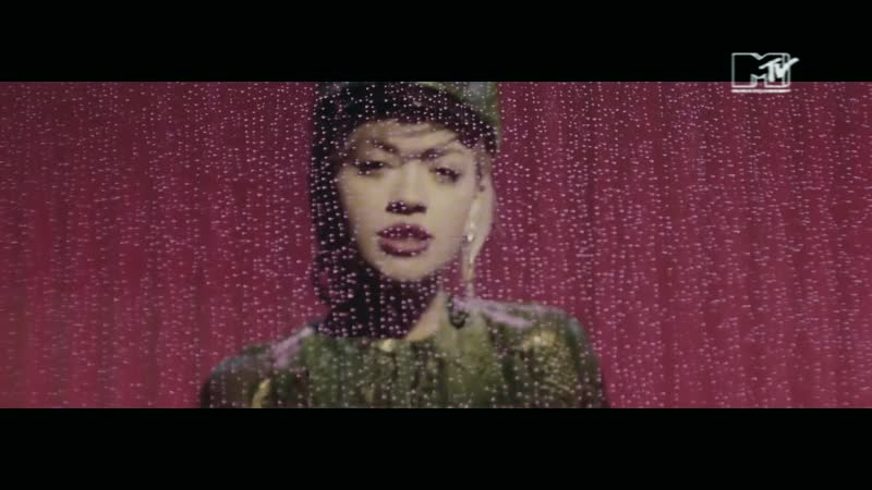 RITA ORA - I Will Never Let You Down (MTV NEO)