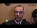 Eric Drouet devant la justice pour organisation des manifestations illégales