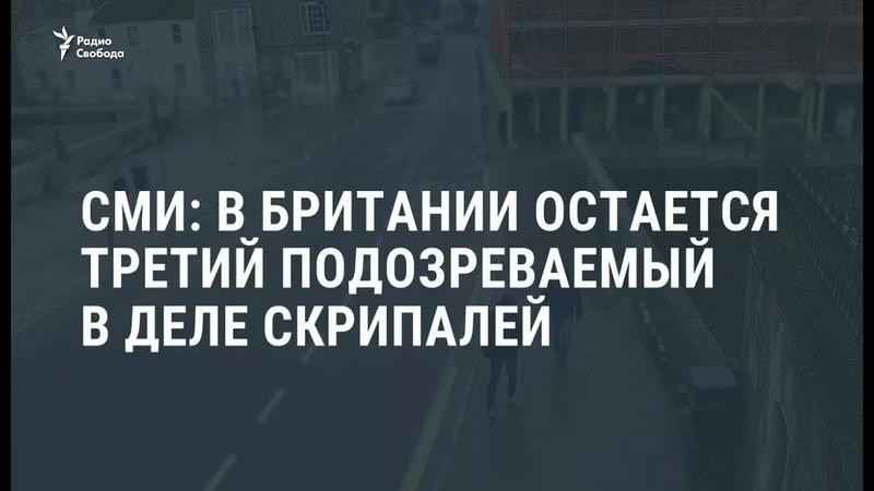 Telegraph сообщник Петрова и Боширова не улетел из Британии Новости