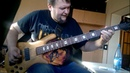 Haissem Andrey Tollock - Pre - Production Of The Sixth Album take 8