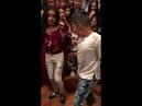 Cel mai frumos dans Alesio și Erica