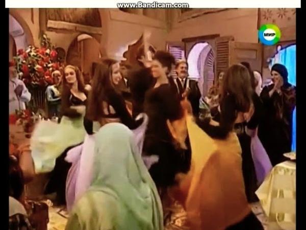 Танец Жади и Саида
