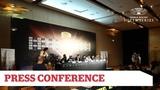 WBSS Season 2 Quarter-Finals - Ekaterinburg Pre-Fight Press Conference