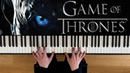 The Night King Game of Thrones Piano Cover sheets