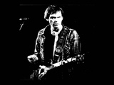 Neil Young - The Needle &amp The Damage Done