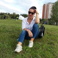 Аватар Ольги Буниной