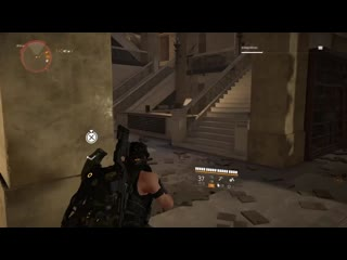 Tom Clancy's The Division 2 Hunter