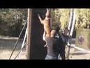 Силовые соревнования для собак Wall Climbing Киев 13 10 2018 OZZY OZBORN GV