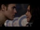 Дневники вампира - 2.01 - Стефан и Кетрин разговаривают в доме у Локвудов Озвучка Кубик в кубе