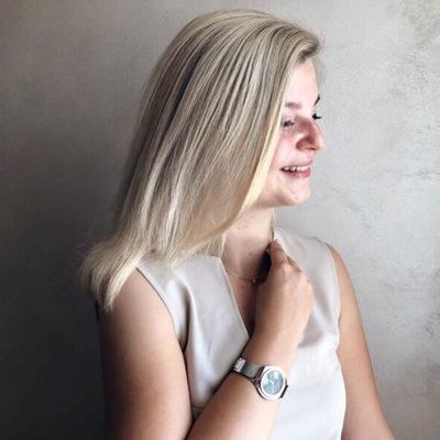 Любовь Дмитриевна