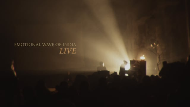 Emotional Wave of India | LIVE
