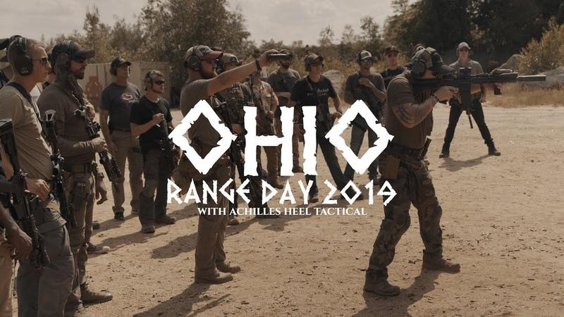 OHIO RANGE DAY 2019
