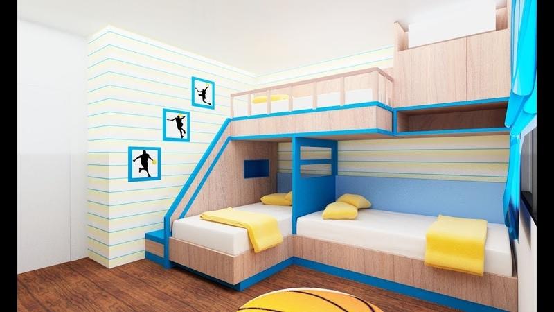Muebles Inteligentes Para El Ahorro Del Espacio | Ideas Ingeniosas ▶3