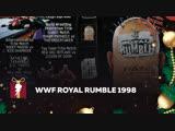 [#My1] ВВФ Роял Рамбл 1998