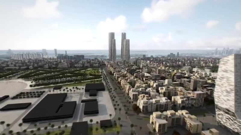 Катар показал дизайн главного стадиона ЧМ-2022