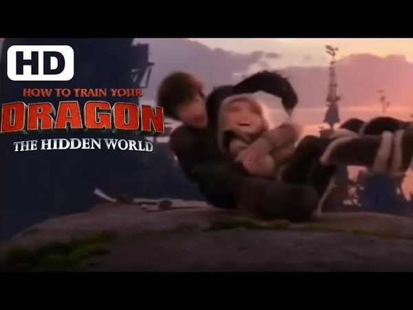 How to Train Your Dragon The Hidden World | Australia TV Spot 5