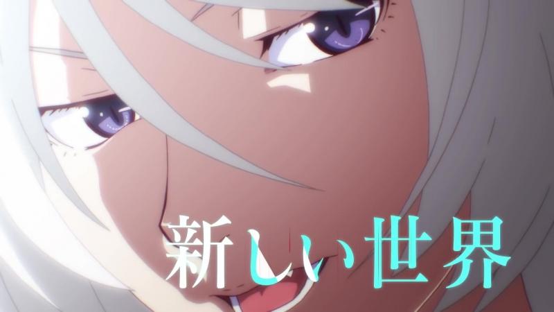 「続・終物語」CM(15秒) │ 2018年11月10日より全国劇場にてイベント上映開始!