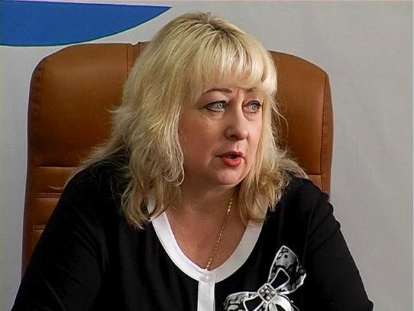 Приём министра труда и социальной политики ЛНР Светланы Малаховой